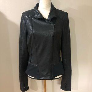 Zella Athleisure Jacket